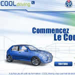 cooldriving